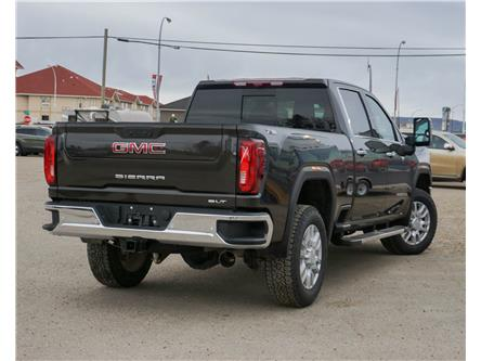 2020 GMC Sierra 3500HD SLT (Stk: T20-841) in Dawson Creek - Image 2 of 18