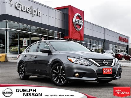 2018 Nissan Altima  (Stk: UP13699) in Guelph - Image 1 of 27