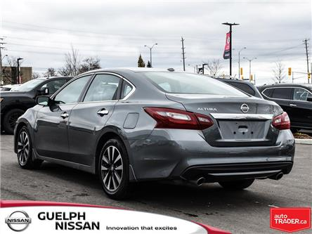 2018 Nissan Altima  (Stk: UP13699) in Guelph - Image 2 of 27