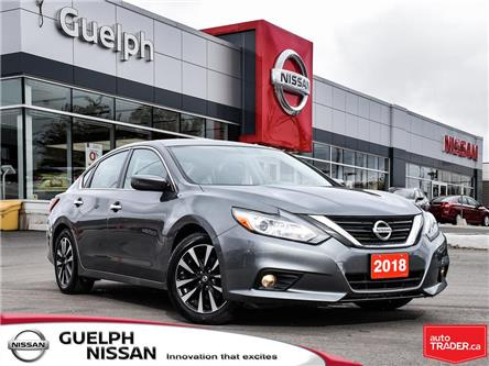 2018 Nissan Altima  (Stk: UP13681) in Guelph - Image 1 of 26