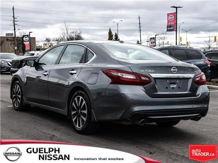 2018 Nissan Altima  (Stk: UP13681) in Guelph - Image 2 of 26