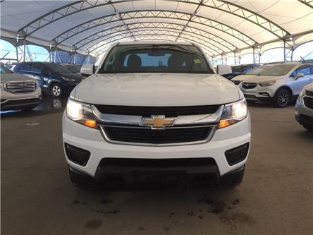 2018 Chevrolet Colorado WT (Stk: 161770) in AIRDRIE - Image 2 of 31