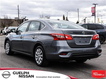 2018 Nissan Sentra  (Stk: UP13693) in Guelph - Image 2 of 26