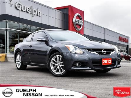 2012 Nissan Altima 3.5 SR (Stk: I6927A) in Guelph - Image 1 of 25