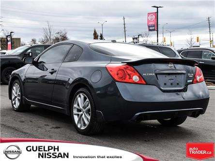 2012 Nissan Altima 3.5 SR (Stk: I6927A) in Guelph - Image 2 of 25