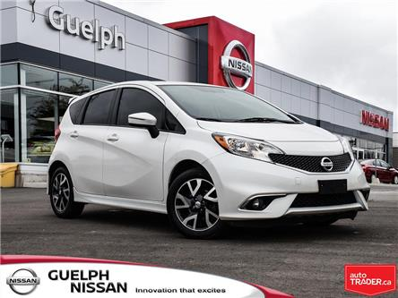 2015 Nissan Versa Note  (Stk: UP13769) in Guelph - Image 1 of 24