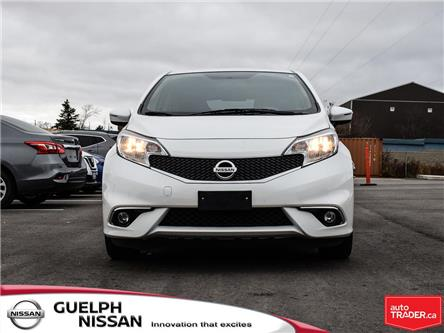 2015 Nissan Versa Note  (Stk: UP13769) in Guelph - Image 2 of 24