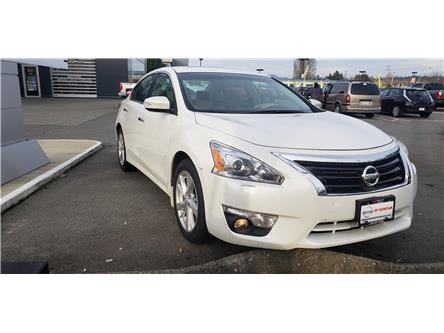 2013 Nissan Altima 2.5 (Stk: P0112A) in Duncan - Image 2 of 18