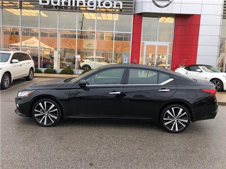 2019 Nissan Altima 2.5 Platinum (Stk: A6859) in Burlington - Image 2 of 19
