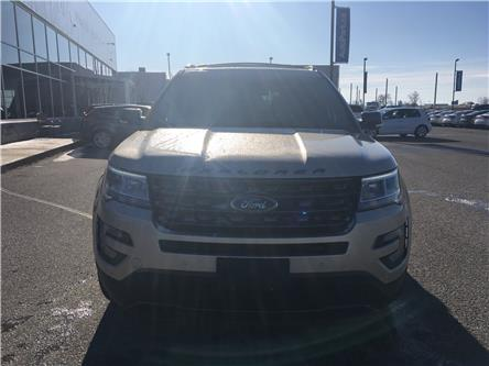 2017 Ford Explorer XLT (Stk: 17-38357MB) in Barrie - Image 2 of 29