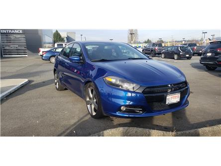 2013 Dodge Dart Limited/GT (Stk: 9R5602A) in Duncan - Image 2 of 18