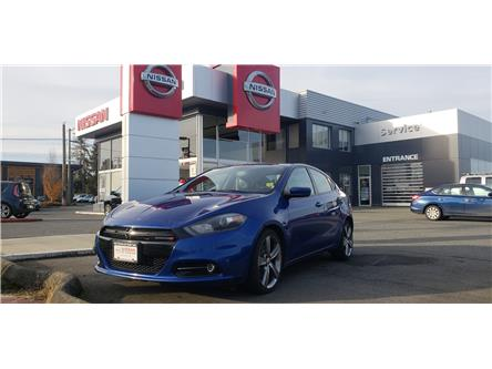 2013 Dodge Dart Limited/GT (Stk: 9R5602A) in Duncan - Image 1 of 18