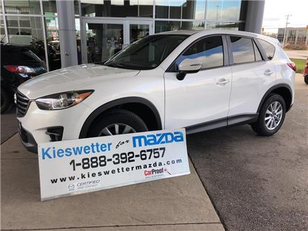 2016 Mazda CX-5 GS (Stk: 35992A) in Kitchener - Image 1 of 30