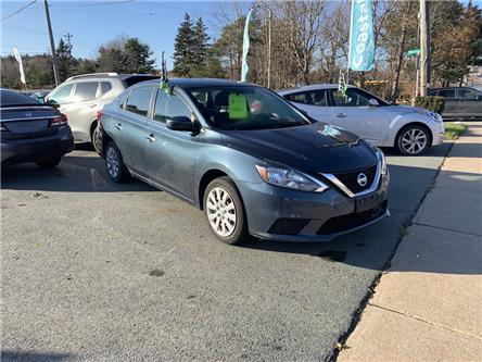 2018 Nissan Sentra 1.8 SV (Stk: -) in Lower Sackville - Image 1 of 3