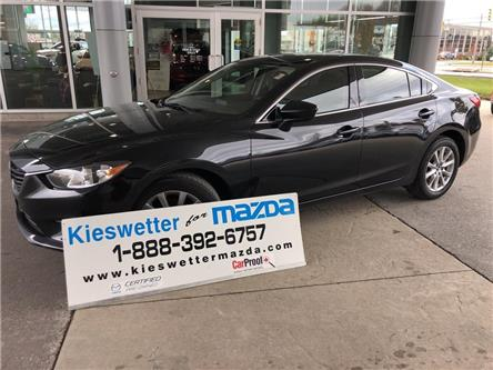 2016 Mazda MAZDA6 GX (Stk: U3919) in Kitchener - Image 2 of 28