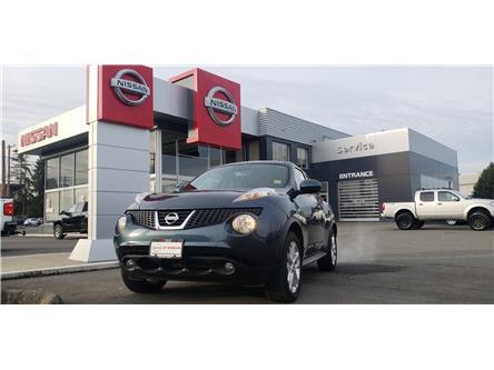 2014 Nissan Juke SL (Stk: 9R2475A) in Duncan - Image 1 of 18