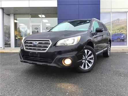 2017 Subaru Outback 3.6R Touring (Stk: SP0297) in Peterborough - Image 2 of 20