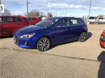 2020 Hyundai Elantra GT Luxury (Stk: 9956) in Smiths Falls - Image 1 of 8