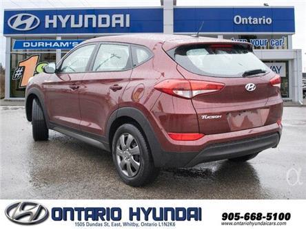 2016 Hyundai Tucson GL (Stk: 74501K) in Whitby - Image 2 of 16