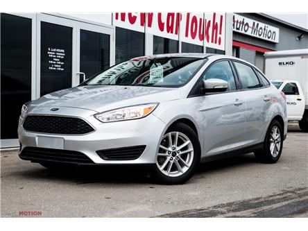 2017 Ford Focus SE (Stk: 191271) in Chatham - Image 1 of 23
