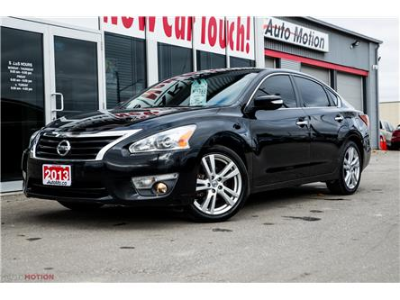 2013 Nissan Altima 3.5 SL (Stk: 191316) in Chatham - Image 1 of 29