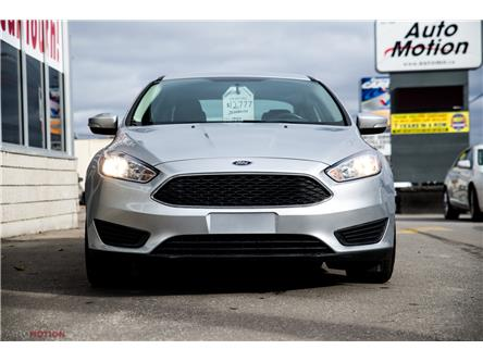 2017 Ford Focus SE (Stk: 191271) in Chatham - Image 2 of 23