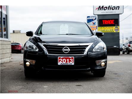 2013 Nissan Altima 3.5 SL (Stk: 191316) in Chatham - Image 2 of 29