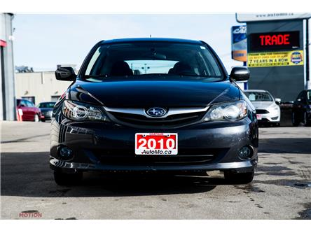 2010 Subaru Impreza  (Stk: T19740) in Chatham - Image 2 of 25