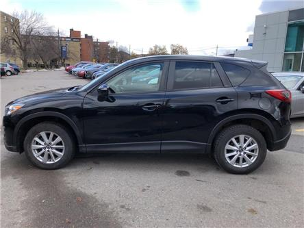 2016 Mazda CX-5 GX FWD at BLUETOOTH,ALLOY WHEELS,CRUISE CONTROL,NO (Stk: P2020) in Toronto - Image 2 of 21