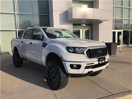 2019 Ford Ranger XLT (Stk: 26691) in Newmarket - Image 1 of 8