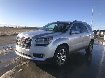 2013 GMC Acadia SLT1 (Stk: 9ED060A) in Ft. Saskatchewan - Image 1 of 21