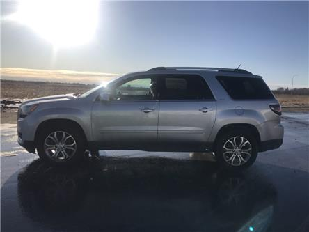 2013 GMC Acadia SLT1 (Stk: 9ED060A) in Ft. Saskatchewan - Image 2 of 21