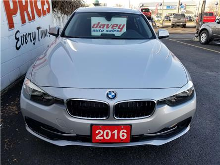 2016 BMW 320i xDrive (Stk: 19-773) in Oshawa - Image 2 of 17