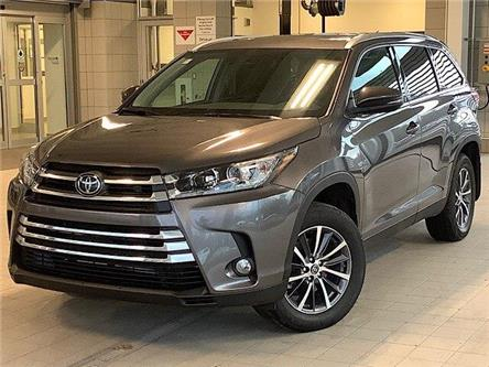 2019 Toyota Highlander XLE (Stk: 21871) in Kingston - Image 1 of 30