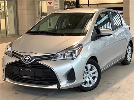 2016 Toyota Yaris  (Stk: P19134) in Kingston - Image 1 of 13