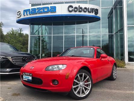 2008 Mazda MX-5  (Stk: U0395) in Cobourg - Image 1 of 19