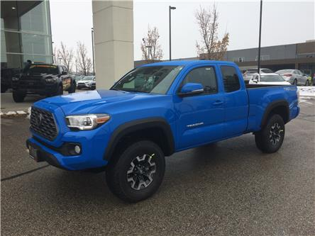 2020 Toyota Tacoma Base (Stk: 7015) in Barrie - Image 1 of 13