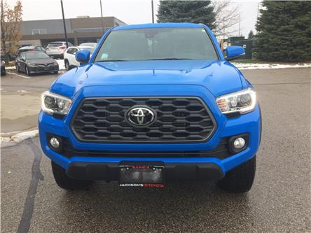 2020 Toyota Tacoma Base (Stk: 7015) in Barrie - Image 2 of 13