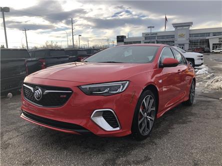2018 Buick Regal Sportback GS (Stk: J1152941) in Calgary - Image 1 of 23