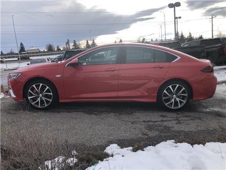 2018 Buick Regal Sportback GS (Stk: J1152941) in Calgary - Image 2 of 23