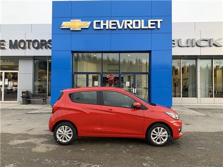 2020 Chevrolet Spark 1LT CVT (Stk: 6200020) in Whitehorse - Image 1 of 20