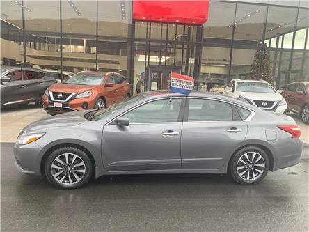2016 Nissan Altima 2.5 SV (Stk: UC771A) in Kamloops - Image 2 of 25