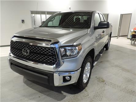2018 Toyota Tundra SR5 Plus 5.7L V8 (Stk: 185661) in Brandon - Image 2 of 18