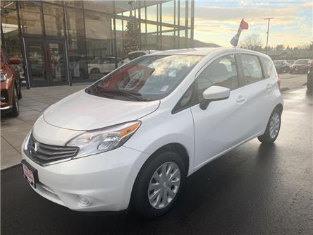 2016 Nissan Versa Note 1.6 SV (Stk: UC773) in Kamloops - Image 1 of 18