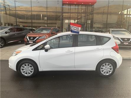 2016 Nissan Versa Note 1.6 SV (Stk: UC773) in Kamloops - Image 2 of 18