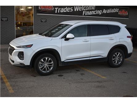 2019 Hyundai Santa Fe ESSENTIAL (Stk: PP517) in Saskatoon - Image 1 of 27