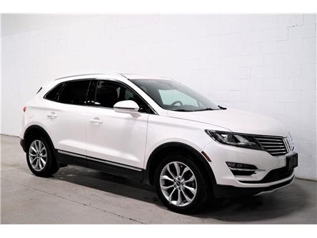 2017 Lincoln MKC Select (Stk: L13373) in Vaughan - Image 1 of 30