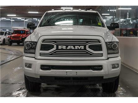 2018 RAM 2500 Laramie (Stk: 43036U) in Innisfil - Image 2 of 23
