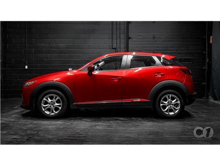 2016 Mazda CX-3 GS (Stk: CT19-497) in Kingston - Image 1 of 31