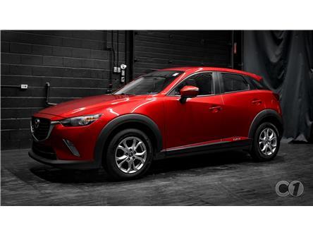 2016 Mazda CX-3 GS (Stk: CT19-497) in Kingston - Image 2 of 31